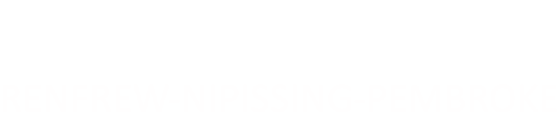 Renfrew-Nipissing-Pembroke